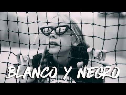 SESIÓN DE FOTOS EN BLANCO Y NEGRO