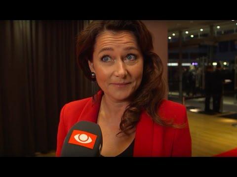 Sidse Babett Knudsen on Westwood: It was overwhelming. DR Nyheder.