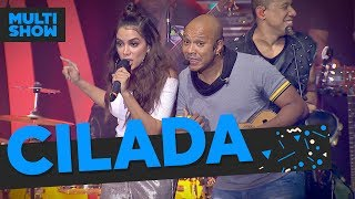 Baixar Cilada | Anitta + Molejo | Música Boa Ao Vivo | Música Multishow