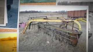 Farm Auction April 18 includes variety of farm machinery and tools
