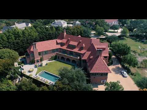 $5 million home in Ft worth Tx
