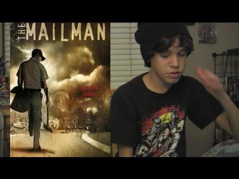 The mailman the movie