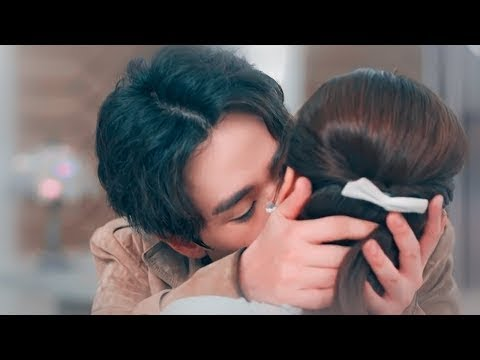 Chinese Drama Kiss Scene Collection ❤ Letting You Float Like A Dream 2018 ❤ Chinese Mix English