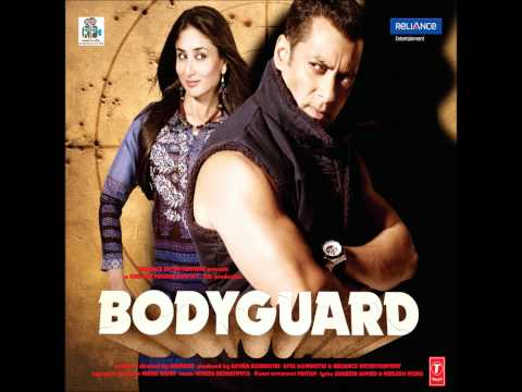 Teri Meri - Bodyguard  - Best Audio