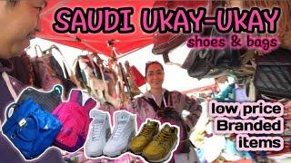 Mura Na Ukay Ukay Item Sa Saudi | Haraj Ukay Haul| Rosh Castillo