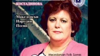 Петранка Костадинова -Тапан Чука Мила Мајко