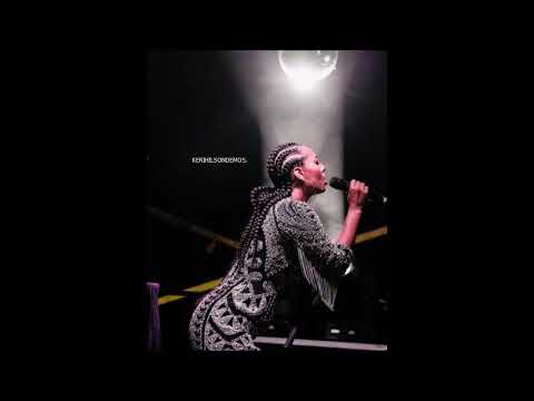 B. Smyth - Stress Relief (feat. Keri Hilson)