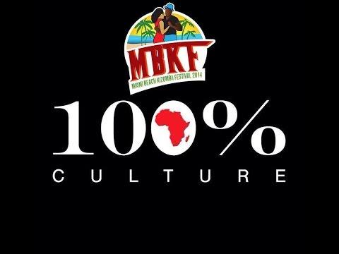 MBKF 2014 - Eddy Vents Talking about Kizomba - Mu