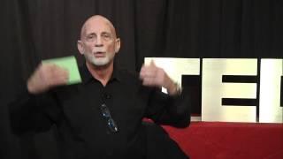 Relationship Intelligence: Barry Moniak at TEDxBountiful