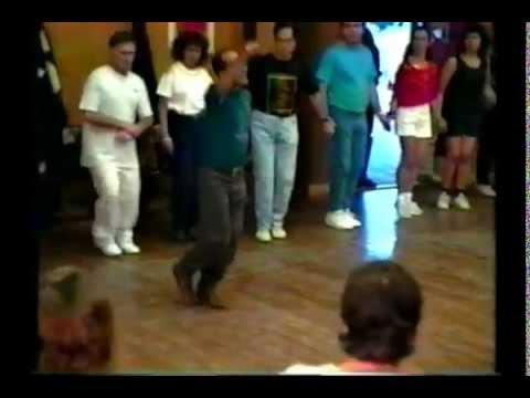 דבקה אתי - ריקודי עם - Debka Etti