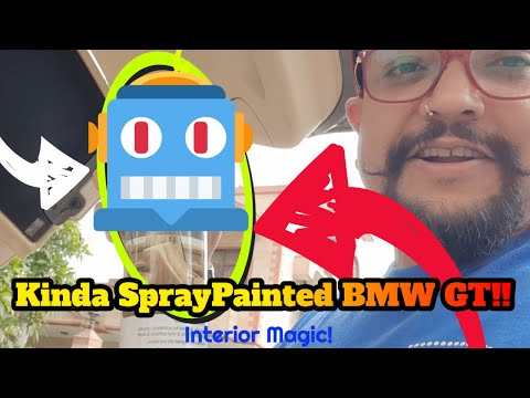 How To Remove Orange Peel / Cut And Buff A Car After Paint - Box Chevy Caprice LS Candy Brandywine from YouTube · Duration:  39 minutes 56 seconds