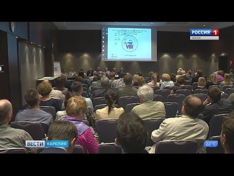 Научно-практическая конференция хирургов Северо-Запада в Петрозаводске