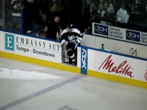 Three stars of the Tampa Bay Lightning vs Ottawa Senators