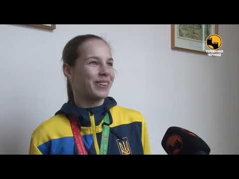 Телеканал ЧЕРНІВЦІ: Чернівецькі спортсмени збирають нагороди не тільки під час міжнародних змагань, а й у стінах Черніве