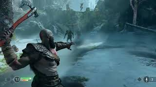 GOD OF WAR 4 I NEW Gameplay Demo / Making Of I Action Adventure I PS4