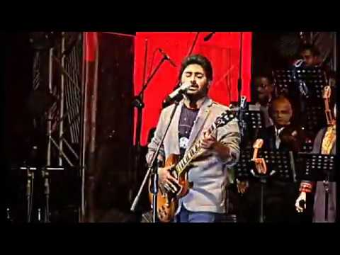 ARIJIT SINGH | KABIRA (ROCK VERSION) | LIVE PERFORMANCE HD