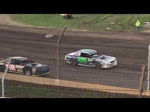 Thunder Car Heat 2 Kokomo Speedway 5 5 2019