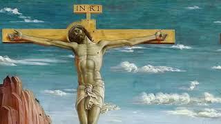 Распятие и смерть Иисуса Христа на Кресте. Иларион Алфеев