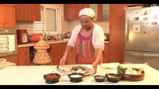 The wonders of the Ethiopian cuisine (8) t