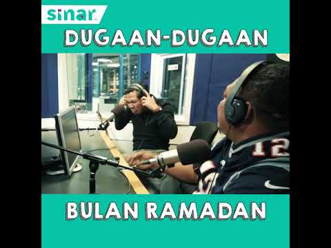 Pagi Di Sinar - Dugaan Bulan Ramadan