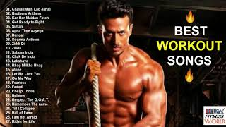 Best Gym Workout Songs - Best Hindi Workout Songs - Best Hindi Gym Songs- Best English Workout Songs
