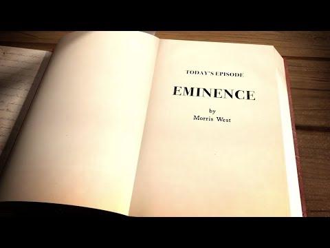 """THE CATHOLIC NOVEL - Episode 35: """"Eminence"""" (Season 5)"""