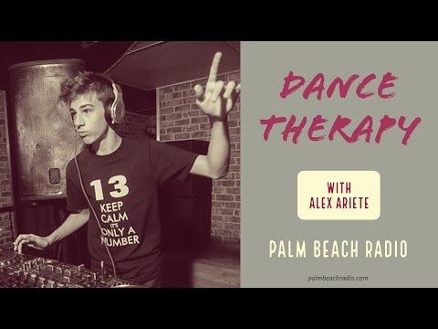 Dance Therapy with DJ ALEX ARIETE #4 pt.2