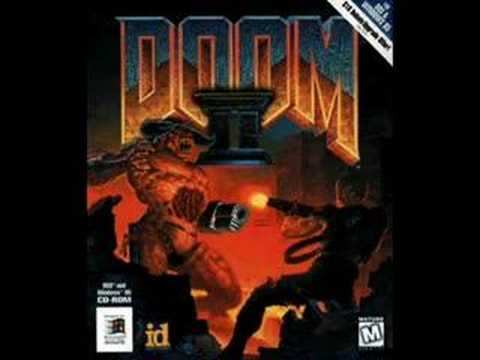 Doom II OST - Map 23 - Bye Bye American Pie
