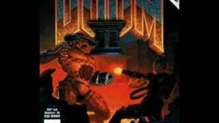 Doom II OST - Map 23 - Bye Bye American Pie
