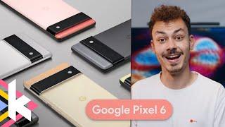 Google Pixel 6 - Warum du warten solltest!