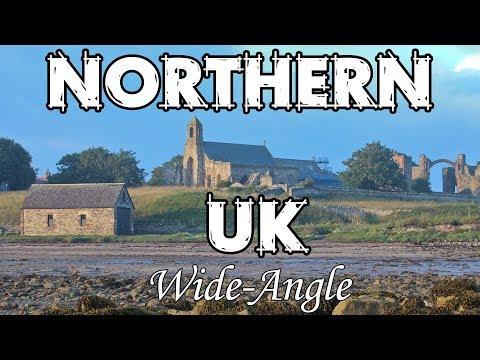 Northern UK - Wide-Angle