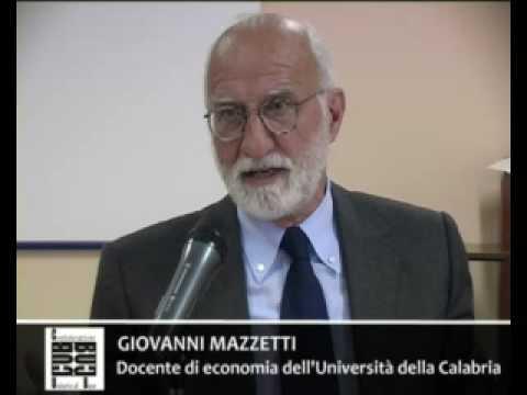 Analisi della crisi: l'affermazione dell'ideologia dell'autoregolamentazione del mercato