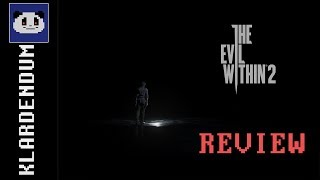 Quick review: The Evil Within 2