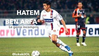 Hatem Ben Arfa | Le génie incompris