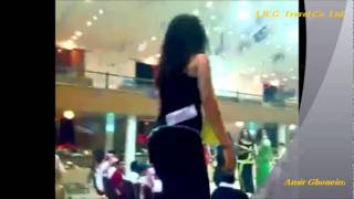 بنات الليل العرب و النقطه مسخره لكن نسوان جامده