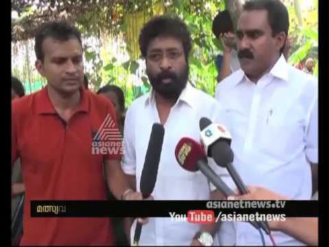 Aquaponics model farming harvest in Aluva   Chuttuvattom News