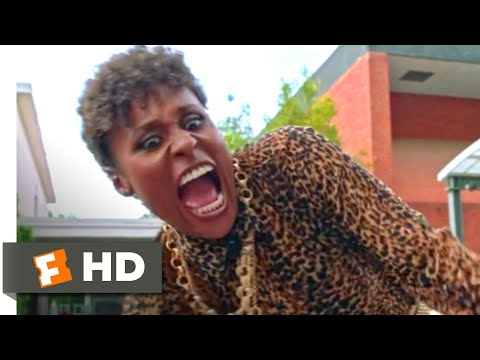 Little (2019) - Black Mama Whoopin' Scene (3/10) | Movieclips