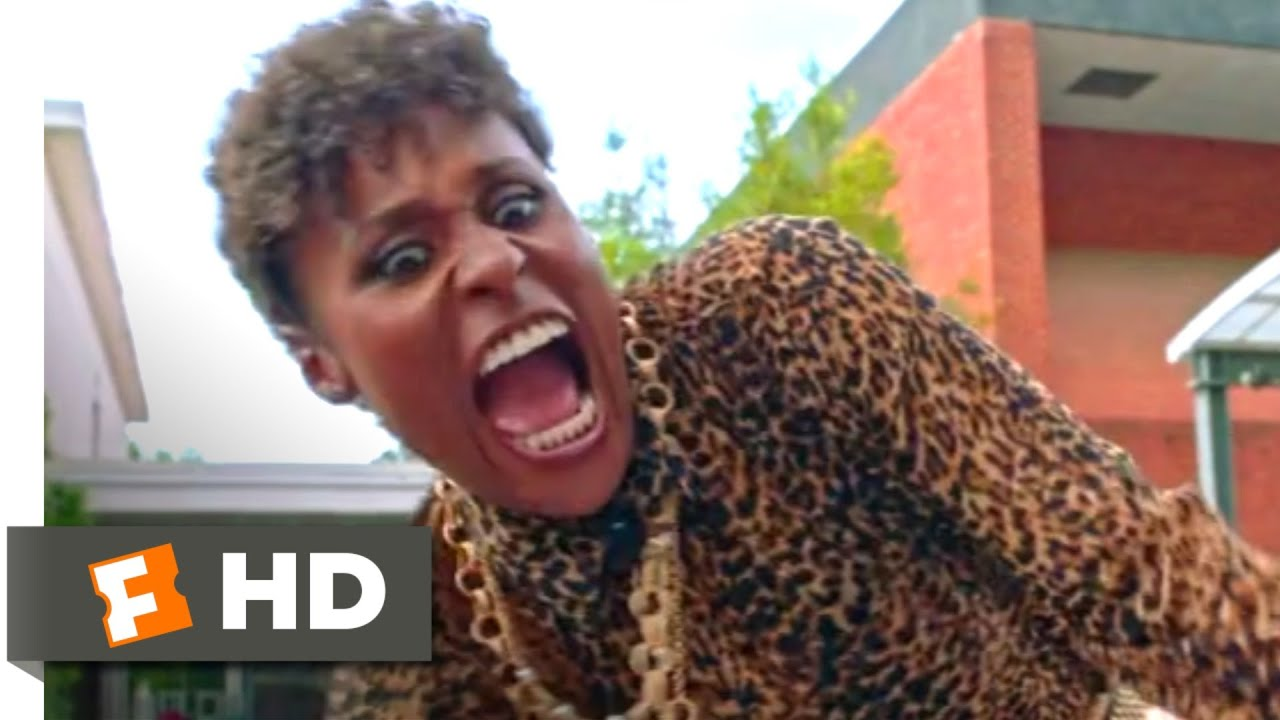 Download Little (2019) - Black Mama Whoopin' Scene (3/10)   Movieclips