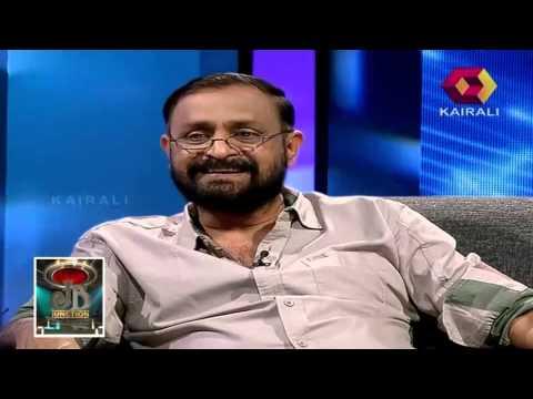 Ouseppachan talks about director Joshy