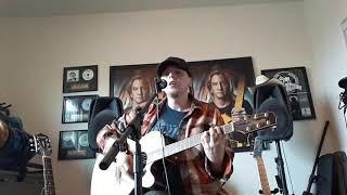 Ron Elsensohn-Angry When I Pray-Acoustic Live Video