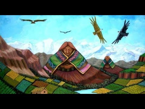 Pachamama - Astral Flowers