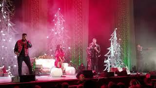Pentatonix  - Merry Christmas, Happy Holidays - Grand Prairie, TX 11/25/18