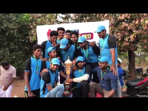 Perumba cricket premier  winners 2017