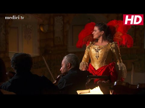Cecilia Bartoli, Sacrificium - Riccardo Broschi: Son Qual Nave