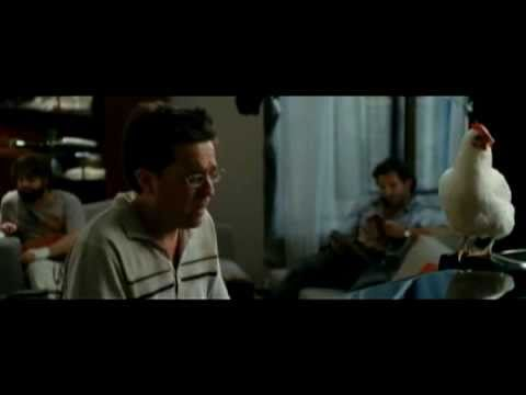Stu's Song - The Hangover
