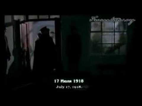El destino de los Romanov