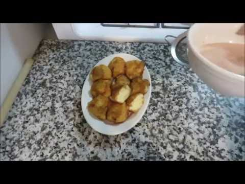 how to make fried milk