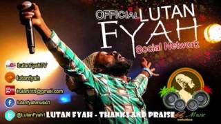 Lutan Fyah Mixtape (Part2) By DJLass Angel Vibes (July 2014)