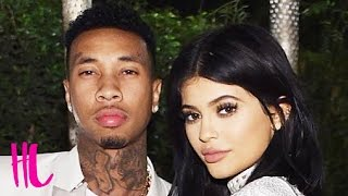 Kylie Jenner & Tyga Break Up & Then Make Up - Details