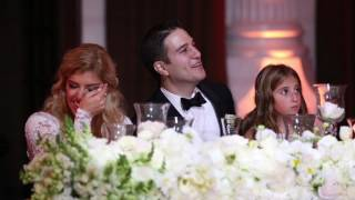 THE FUNNIEST BEST MAN SPEECH EVER!!